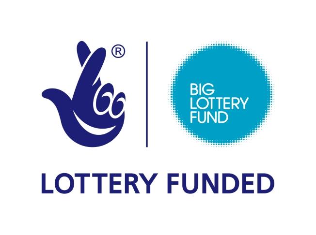 lottery logo large
