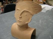 Maz head